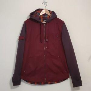 🎈💯Marmot 1974 Hooded Jacket, EUC Size Medium